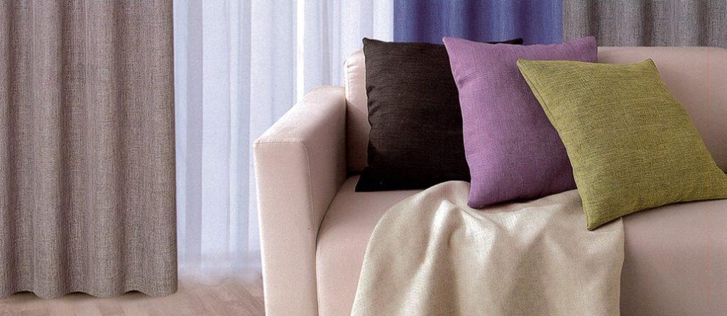窗簾材質怎麼挑?